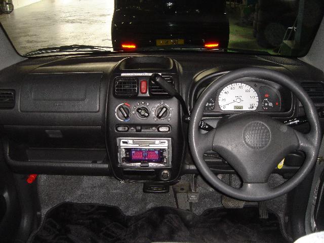 スズキ  ワゴンR 660 FM