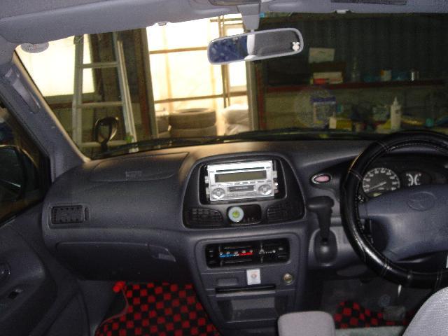 トヨタ  ライトエースバン 1.8 スーパー 低床 ハイルーフ