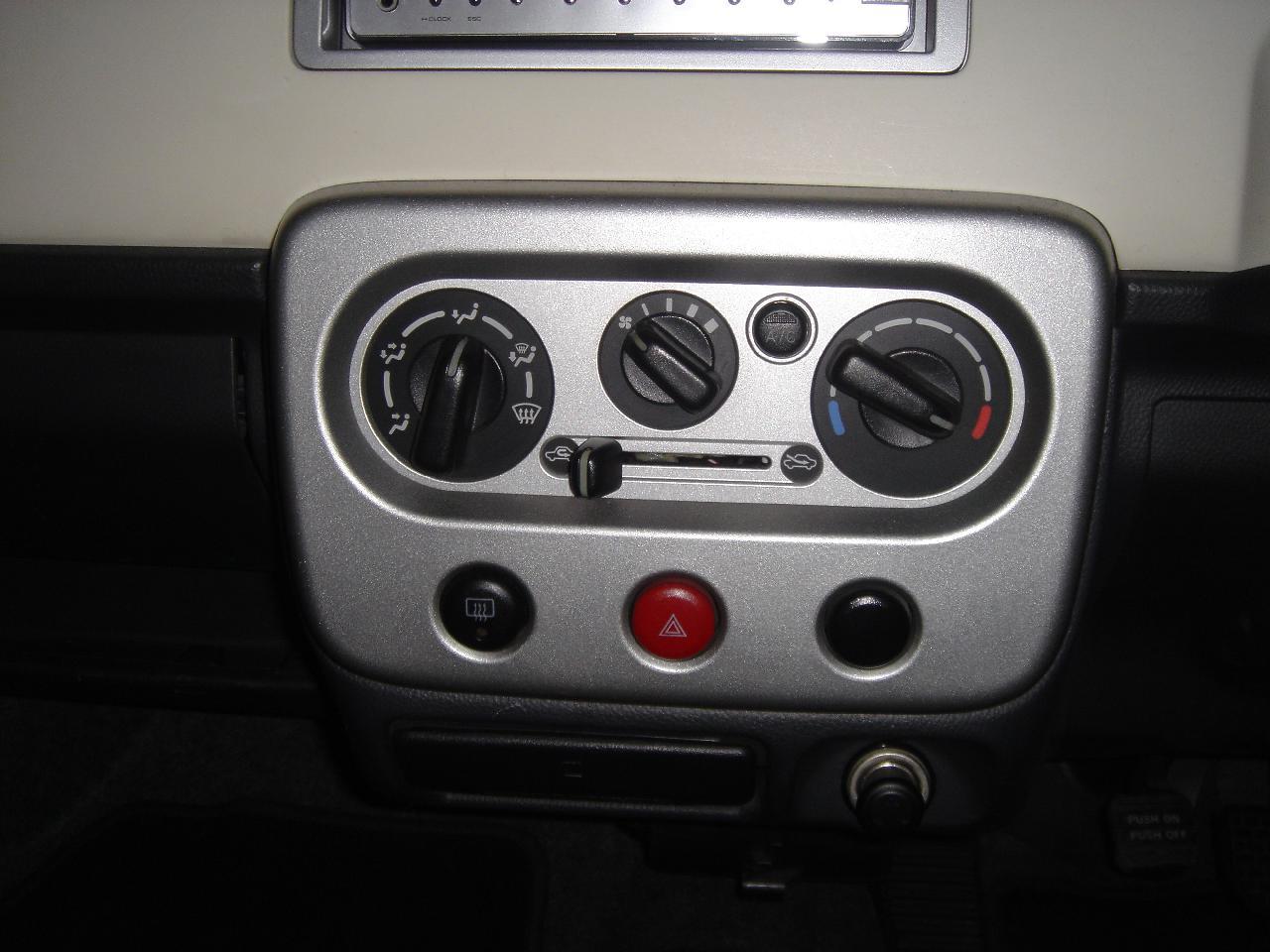 スズキ アルトラパン 660 X