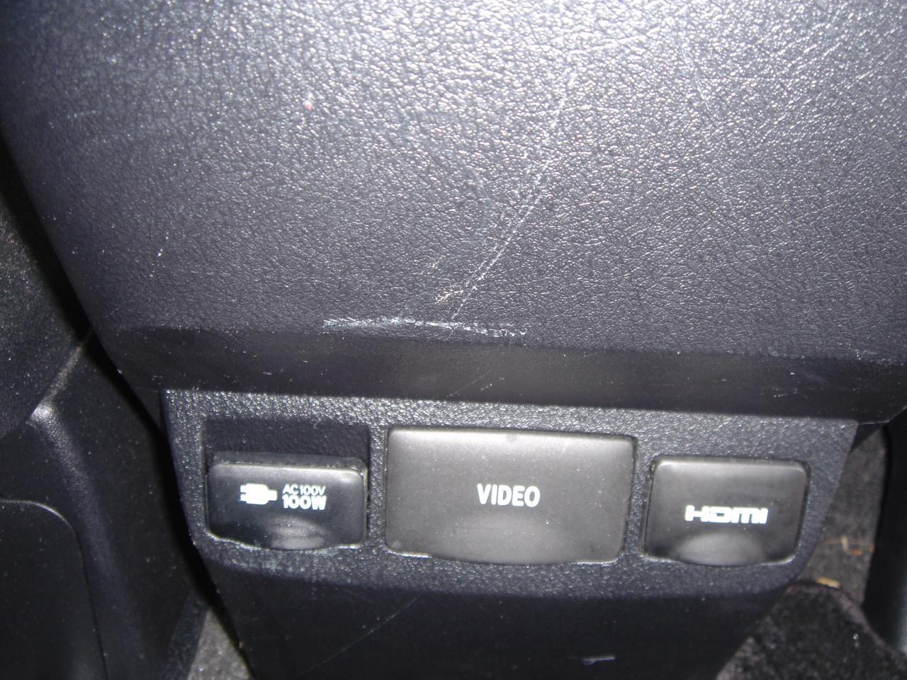 トヨタ ヴェルファイア 3.5 ZA ゴールデンアイズ