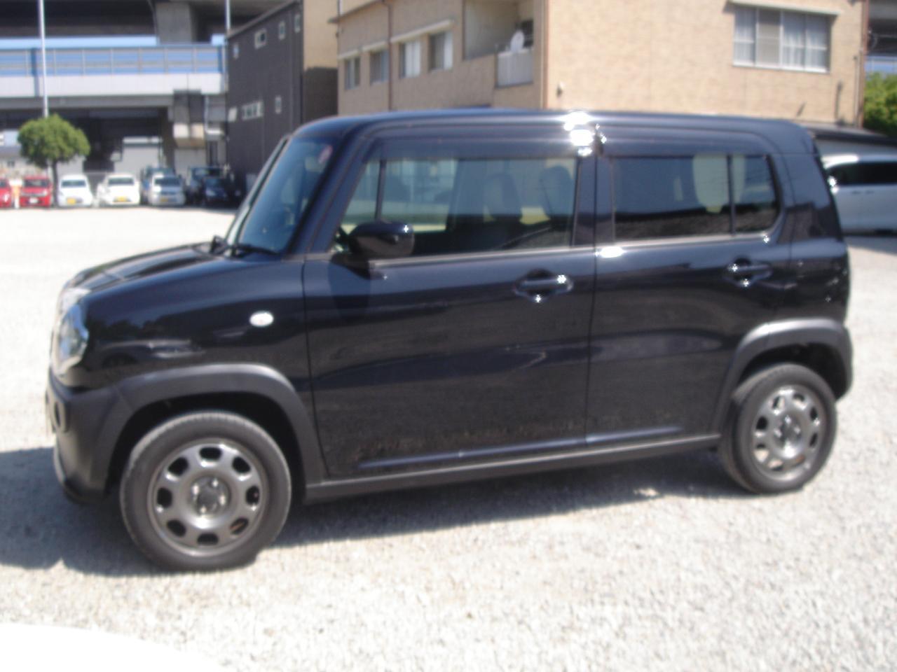 スズキ ハスラー 660 G